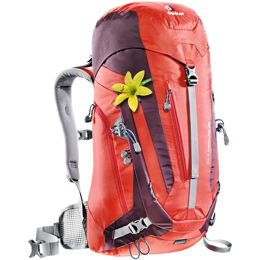 Deuter ACT Trail 28L SL Backpack - Womens