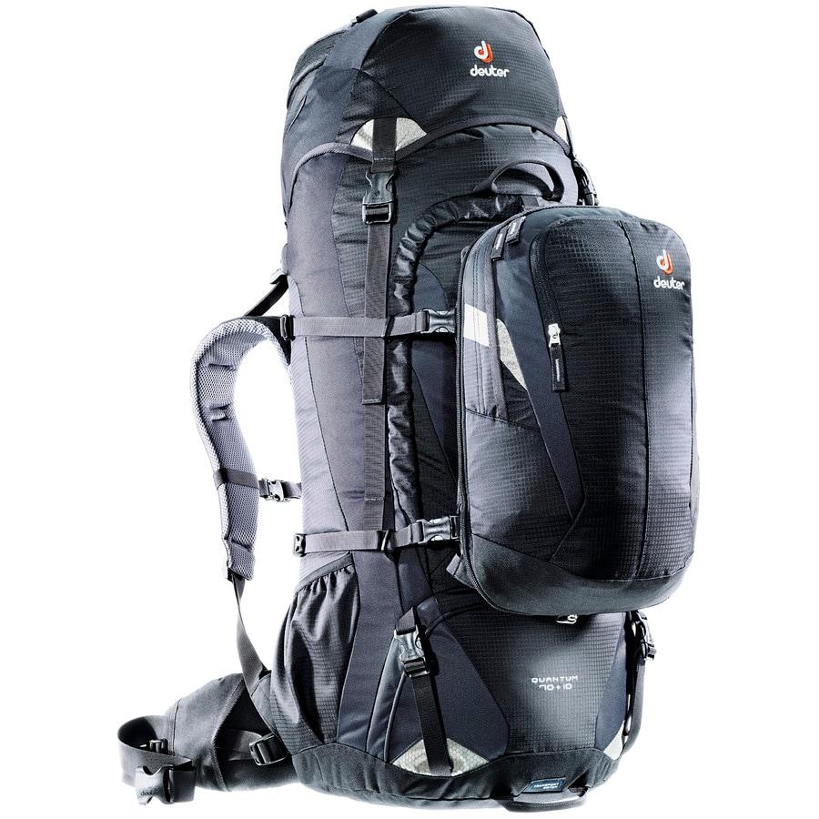 Deuter Quantum 70 10L Backpack | Backcountry.com