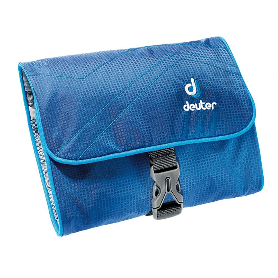 Deuter Wash Bag I Midnight Turquoise