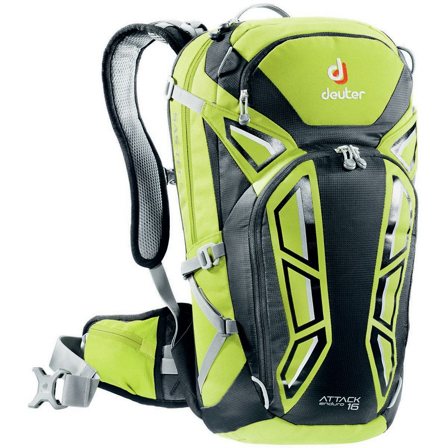 Deuter Attack Enduro 16L Backpack