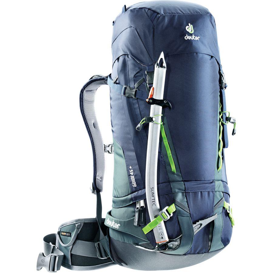 Deuter Guide 45L+ Backpack