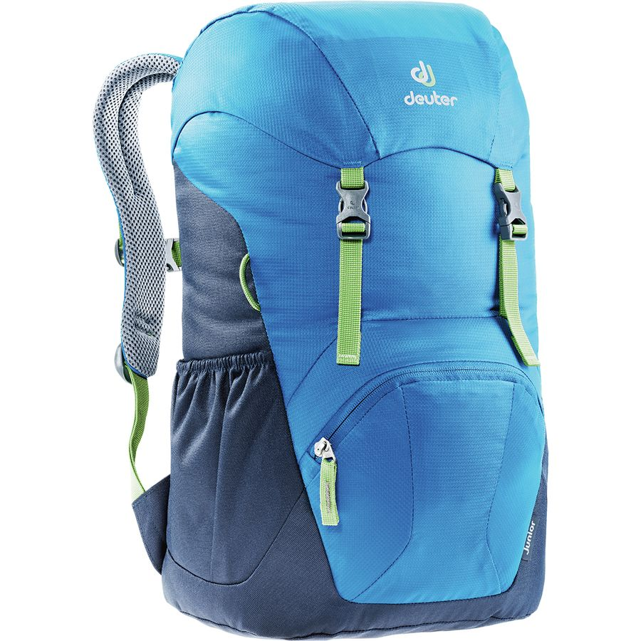 230e2bdd2f6a Deuter - Junior 18L Backpack - Kids  - Bay Navy