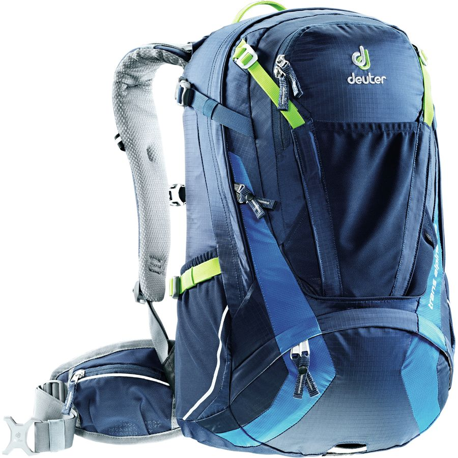 8f4e5280631 Deuter Trans Alpine 30L Backpack   Backcountry.com