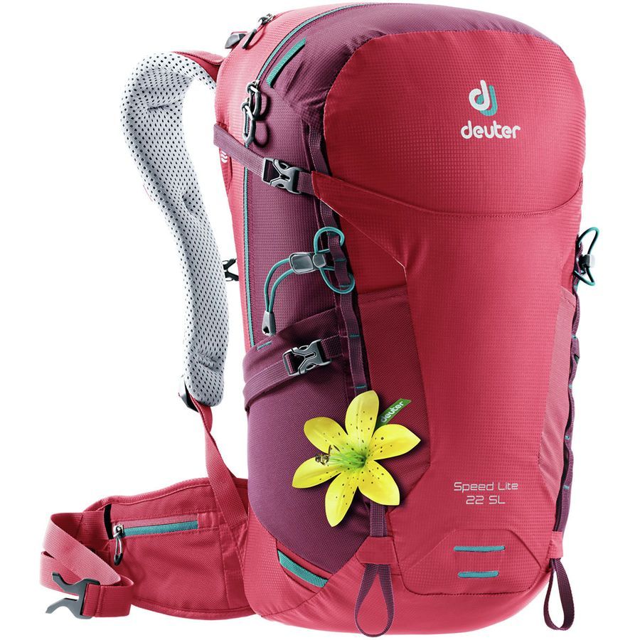 autumn shoes how to buy large discount Deuter Speed Lite SL 22L Backpack - Women's