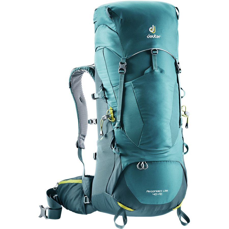 Deuter Aircontact Lite 40 10l Backpack Backcountry Com