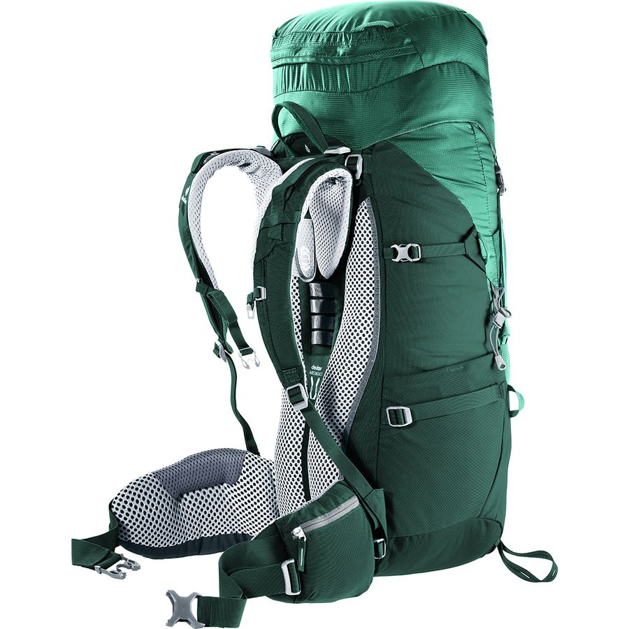 Deuter Aircontact Lite 50 10l Backpack Backcountry Com
