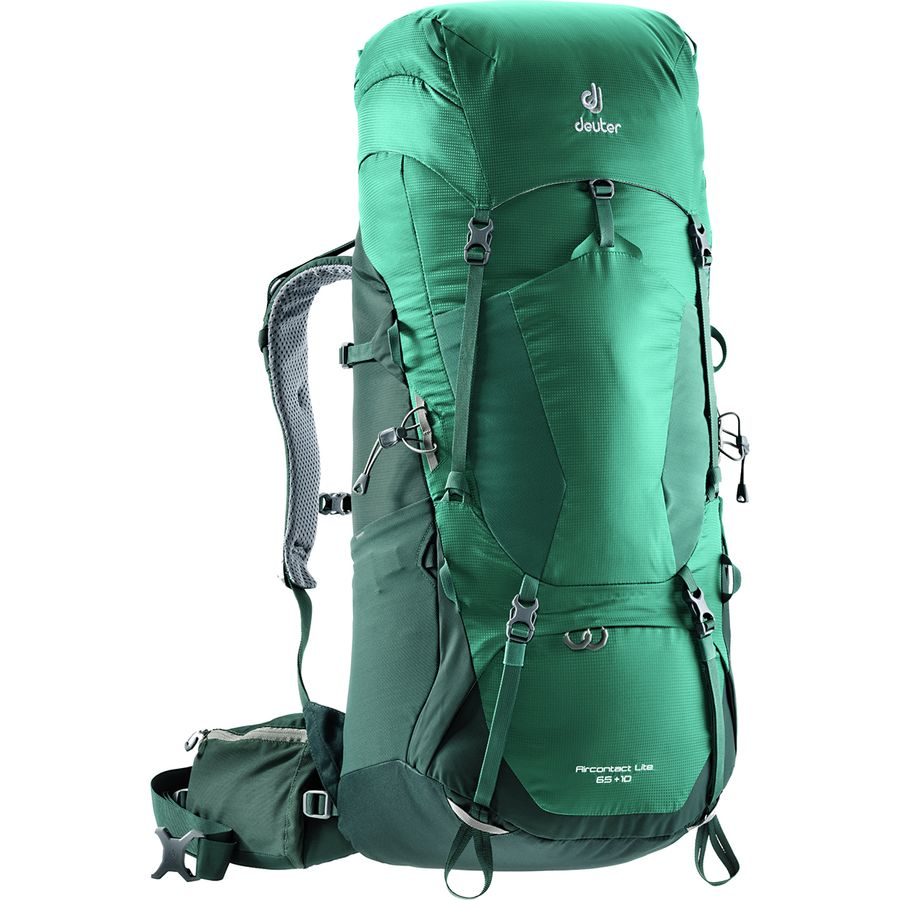 Deuter Aircontact Lite 65 10l Backpack Backcountry Com