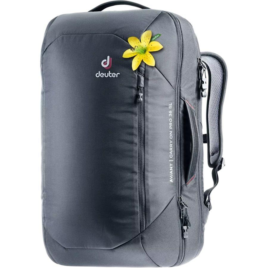 Deuter Aviant Carry On Pro 36L Backpack