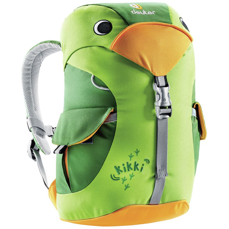 Deuter Kikki Backpack - 366cu in - Kids' | Backcountry.com