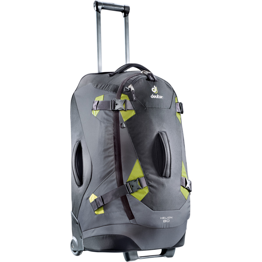 Deuter Helion 80l Rolling Gear Bag Backcountry Com