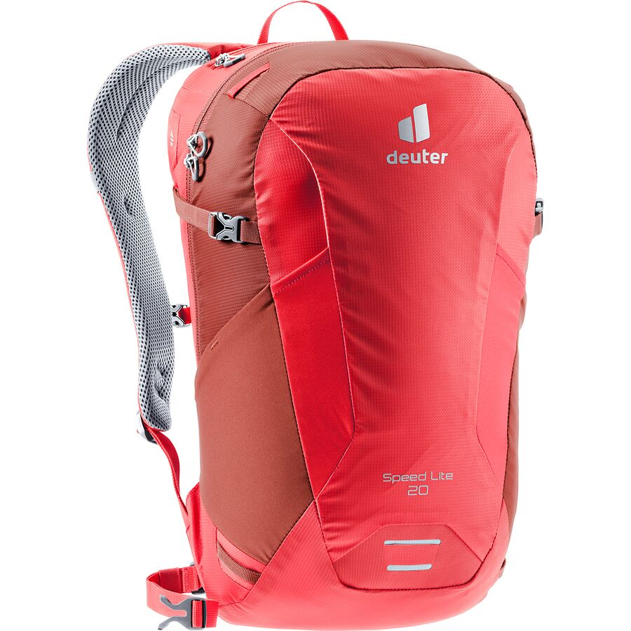Deuter - Speed Lite 20L Backpack - Chili/Lava