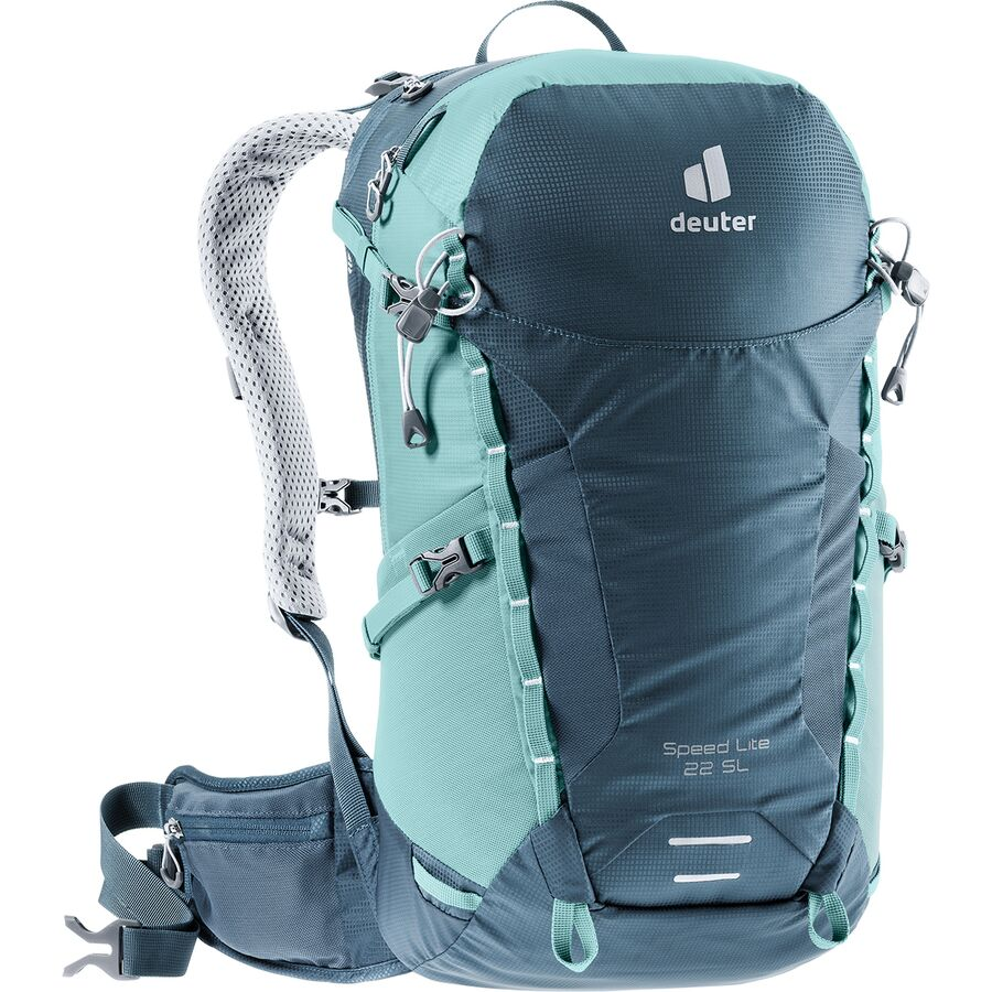 Deuter - Speed Lite SL 22L Backpack - Women's - Arctic/Dust Blue