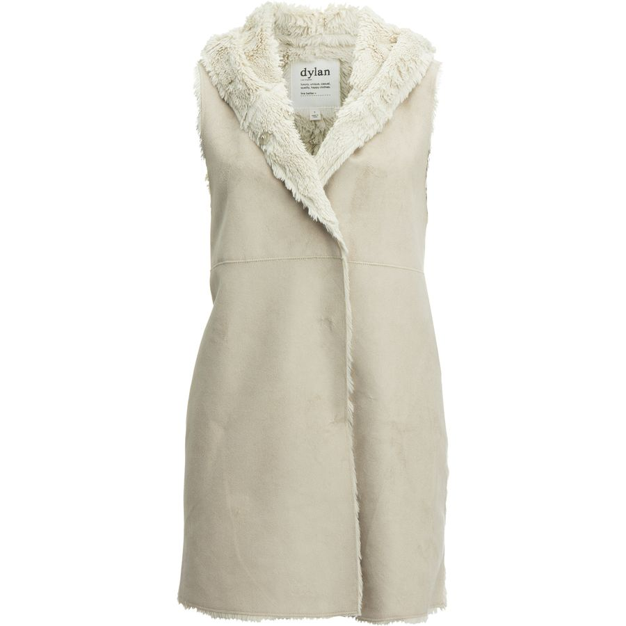 Dylan Madison Vest - Womens