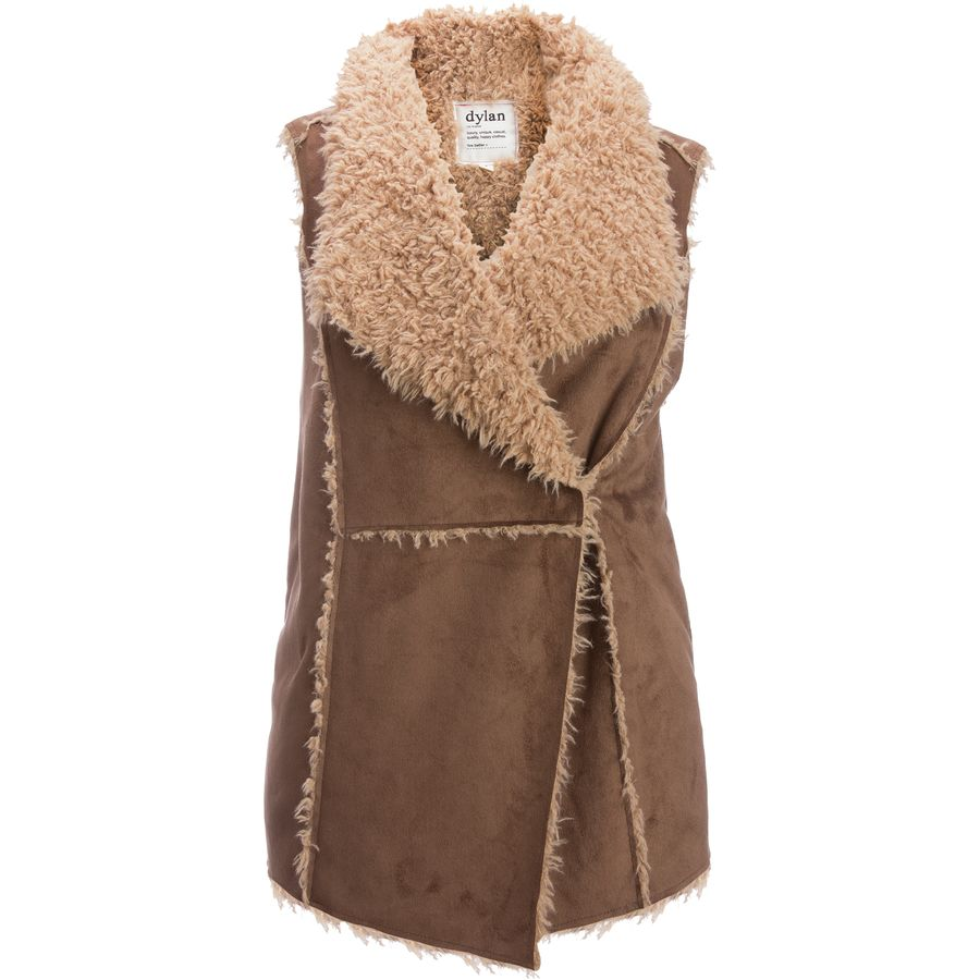 Dylan Hook Up Vest - Womens