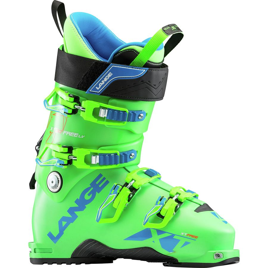 Lange Xt Free 130 Lv Ski Boot Men S Backcountry Com