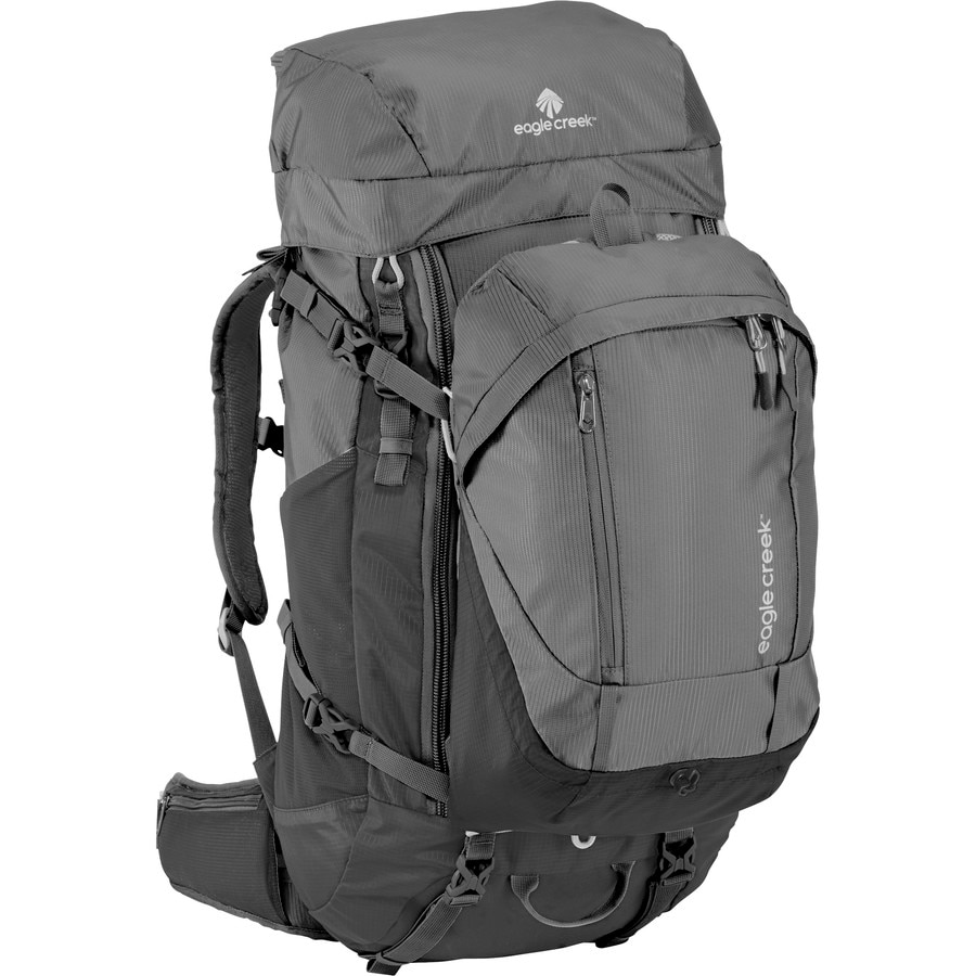 Eagle Creek Deviate Travel 60l Backpack Women S