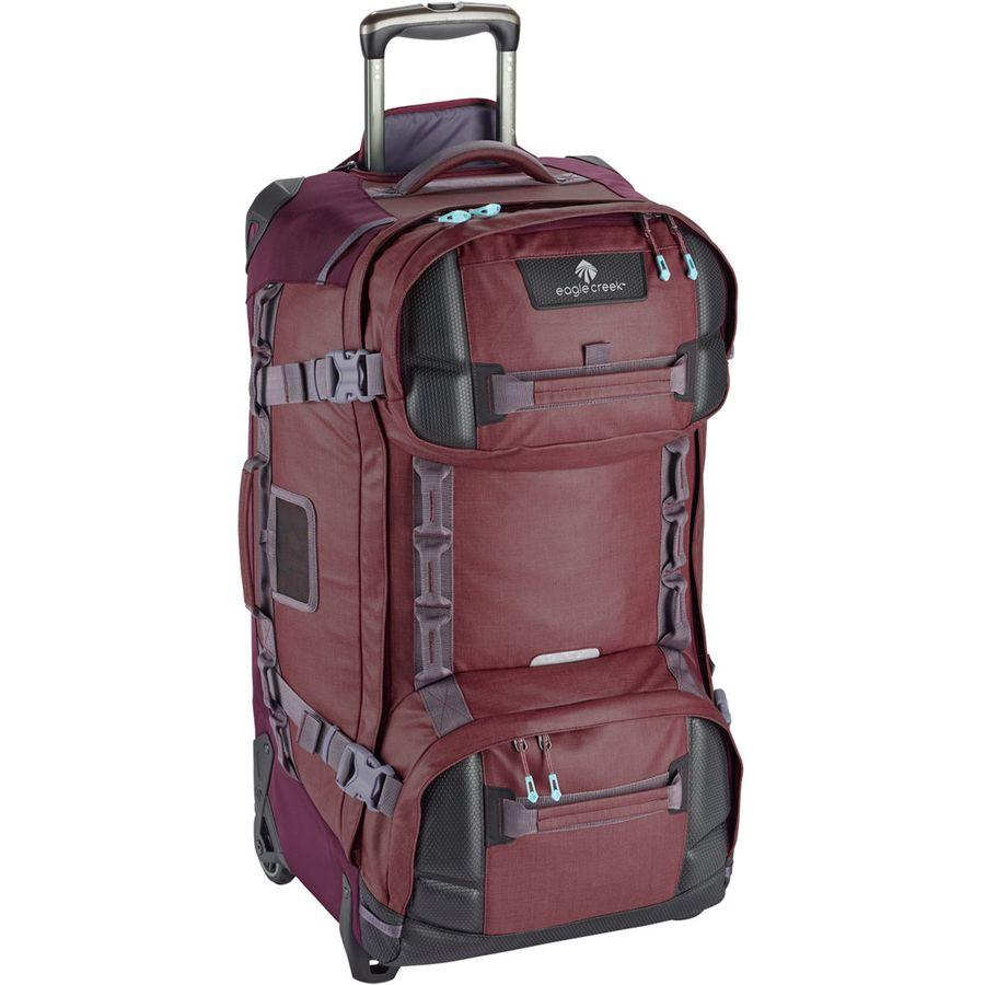 Eagle Creek Orv Trunk 30in Rolling Gear Bag