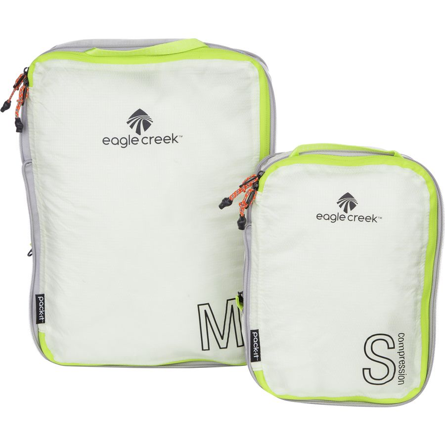 9026bf01059e Eagle Creek Pack-It Specter Compression Cube Set