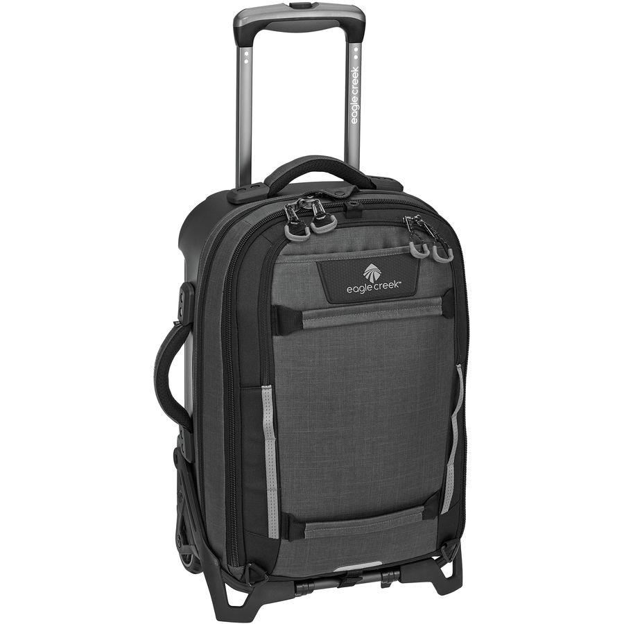 eagle creek morphus international carry on combination bag. Black Bedroom Furniture Sets. Home Design Ideas