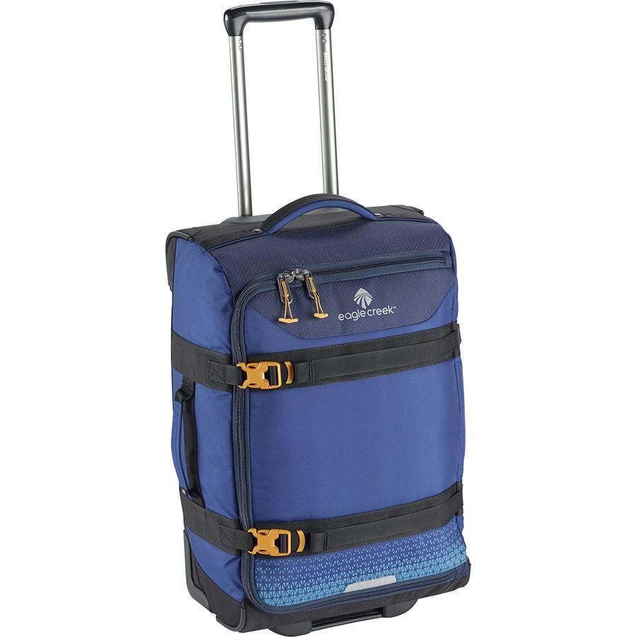 Eagle Creek Expanse Wheeled Duffel International Carry On Bag