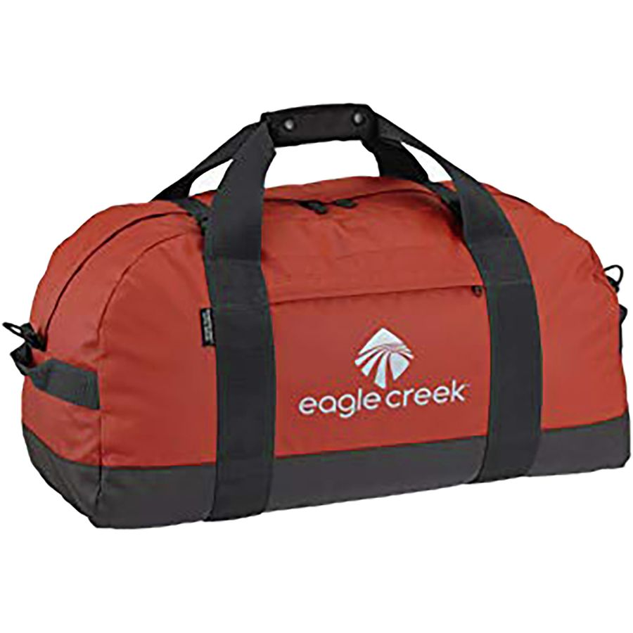4692090c1c40 Eagle Creek - No Matter What 30-133L Duffel - Red Clay