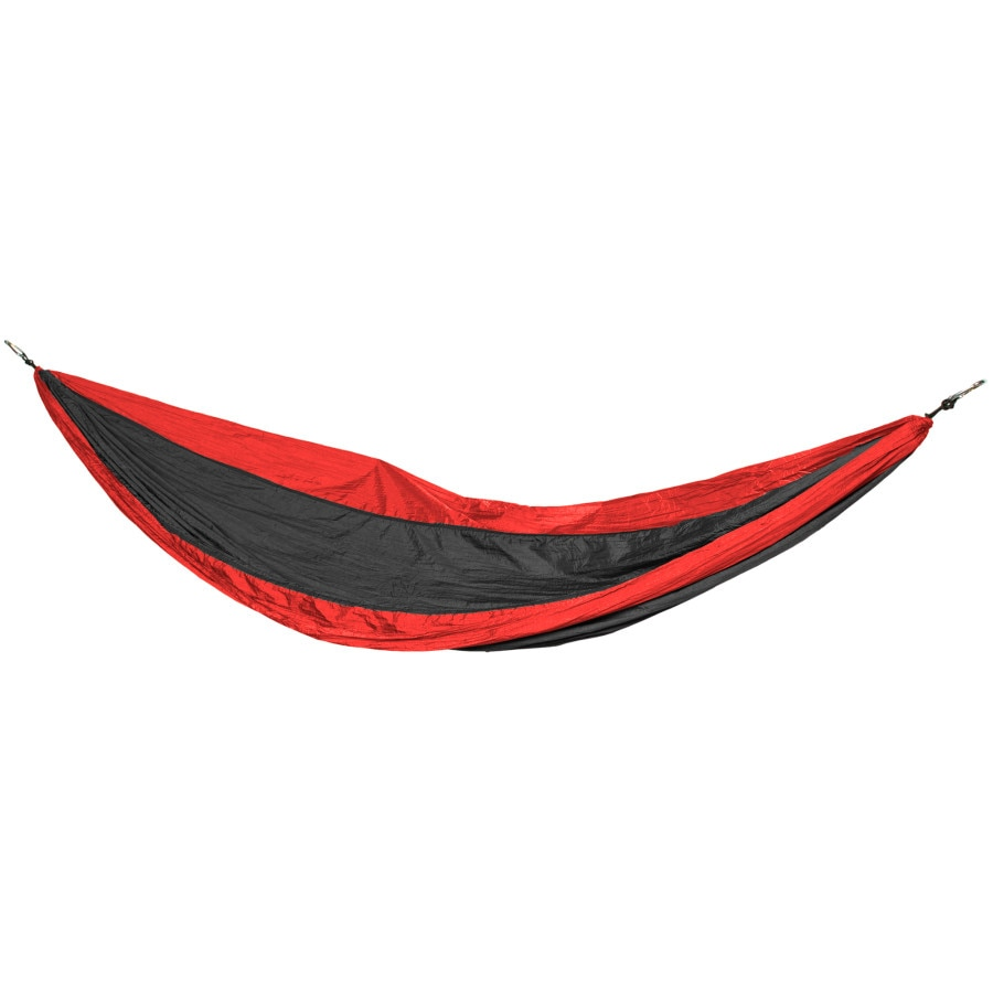 Medium image of eagles nest outfitters   singlenest hammock   charcoal red