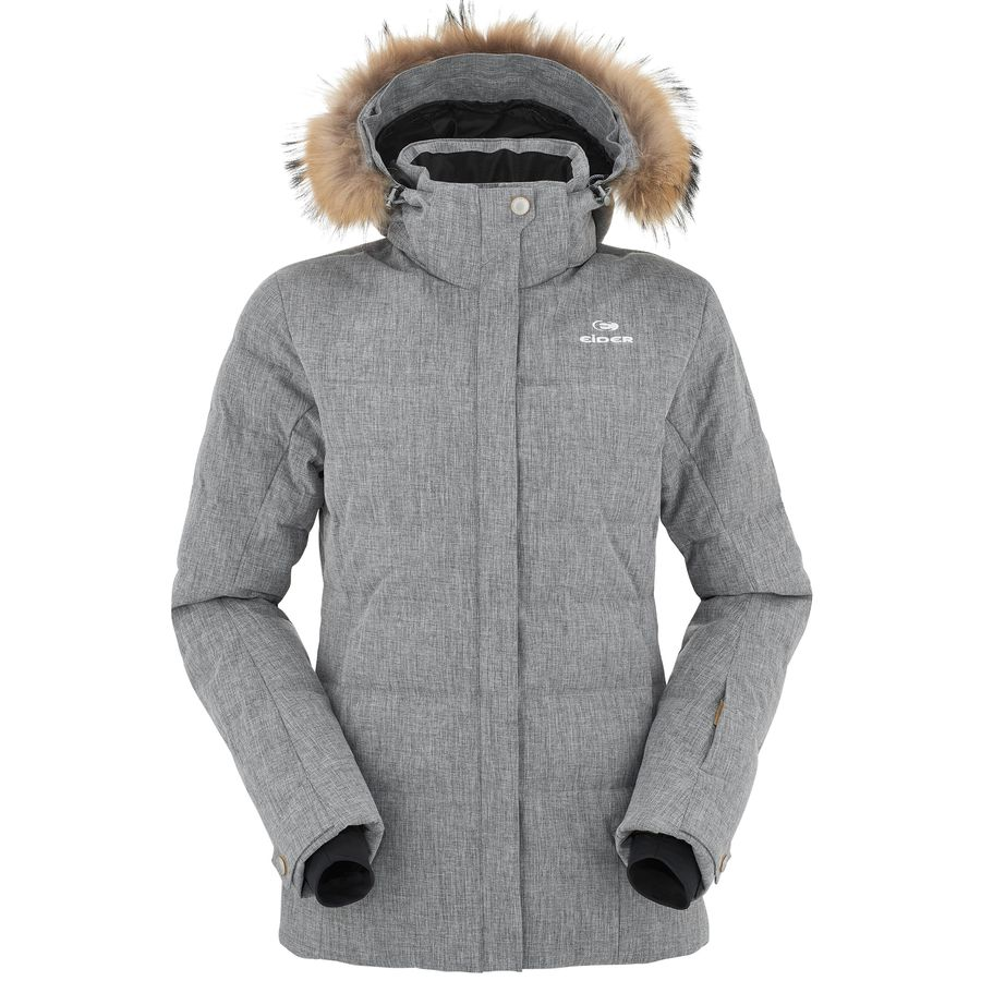 Eider Shibuya 2.0 Insulated Down Jacket - Women's | Backcountry.com