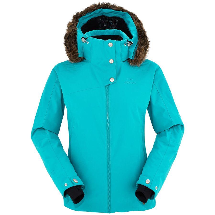 Eider Manhattan 3.0 Jacket - Womens