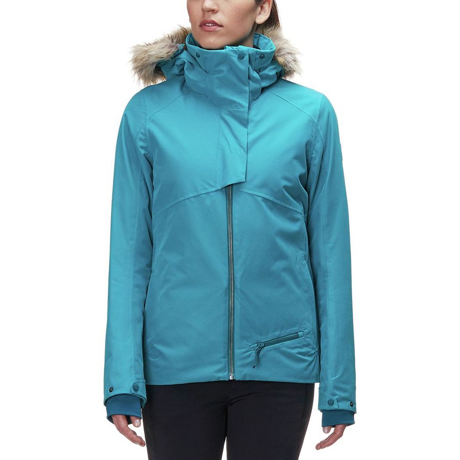 Eider - The Rocks 2.0 Jacket - Women s - Blue Morpho 0b17179ed