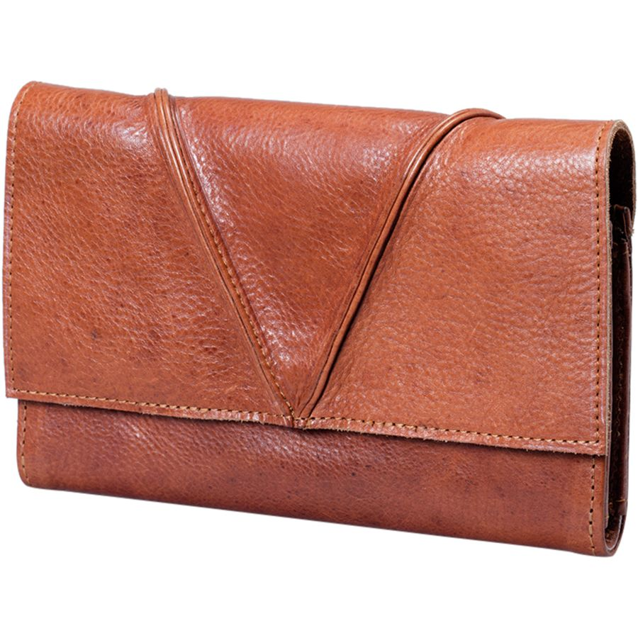 Elk Accessories Lennik Wallet - Womens