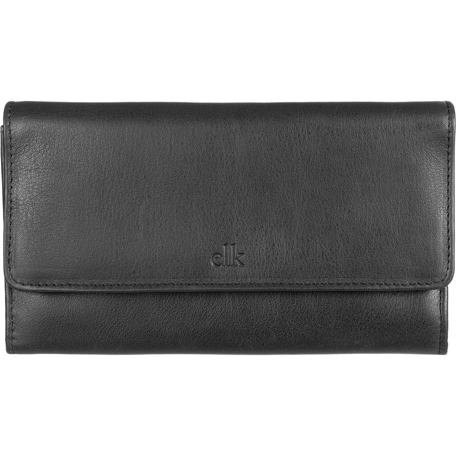 Elk Accessories Tofte Wallet - Womens