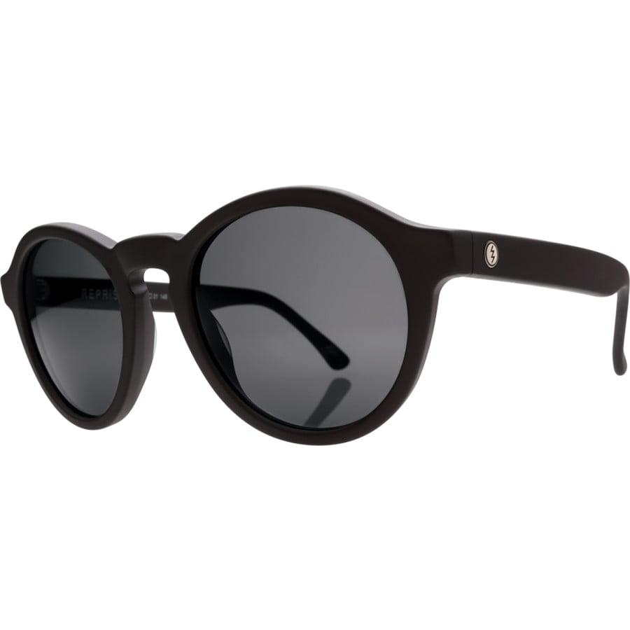 088381280d Electric - Reprise Sunglasses - Women s - Matte Black M. Grey