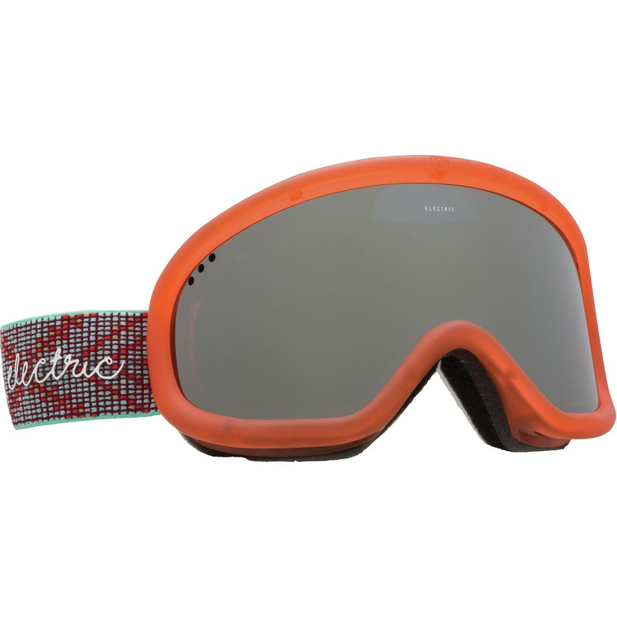 Electric Charger Goggle - Womens