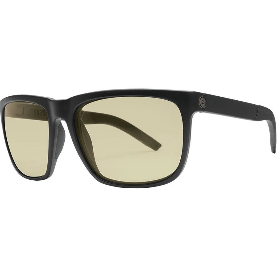 80d3d50c5505 Electric - Knoxville Sunglasses - Men s - Matte Black Ohm Plus Clear