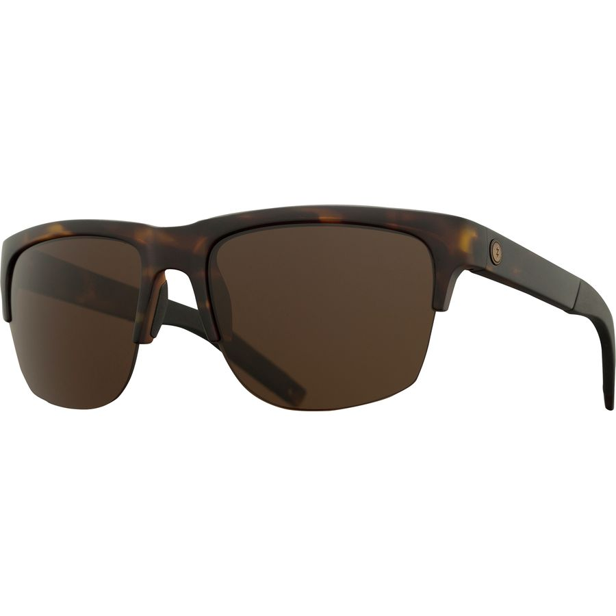 c3dcdedb3f Electric - Knoxville Pro Sunglasses - Knoxville Pro Matte Tort-Ohm-Bronze