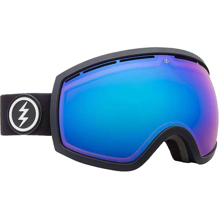 Electric Visual EG2.5 Gloss Black//Jet Black Snow Goggle