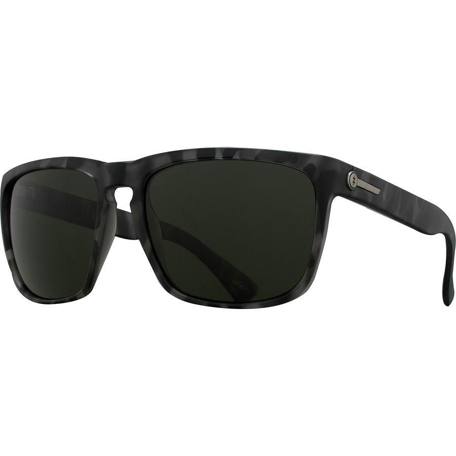 dd7e7031475 Electric - Knoxville XL Sunglasses - Men s - Stonetort Ohm Gry
