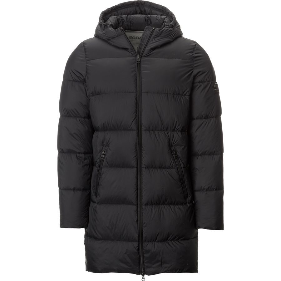 ECOALF Bill Down Coat - Mens