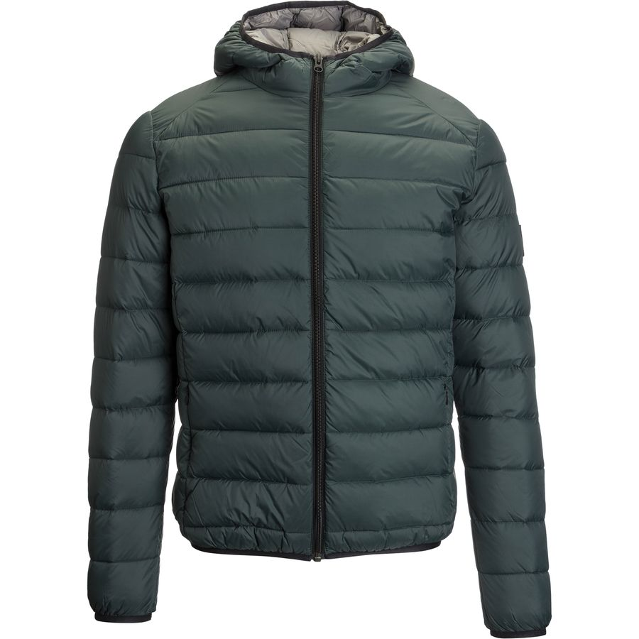 ECOALF ASP Down Jacket - Mens