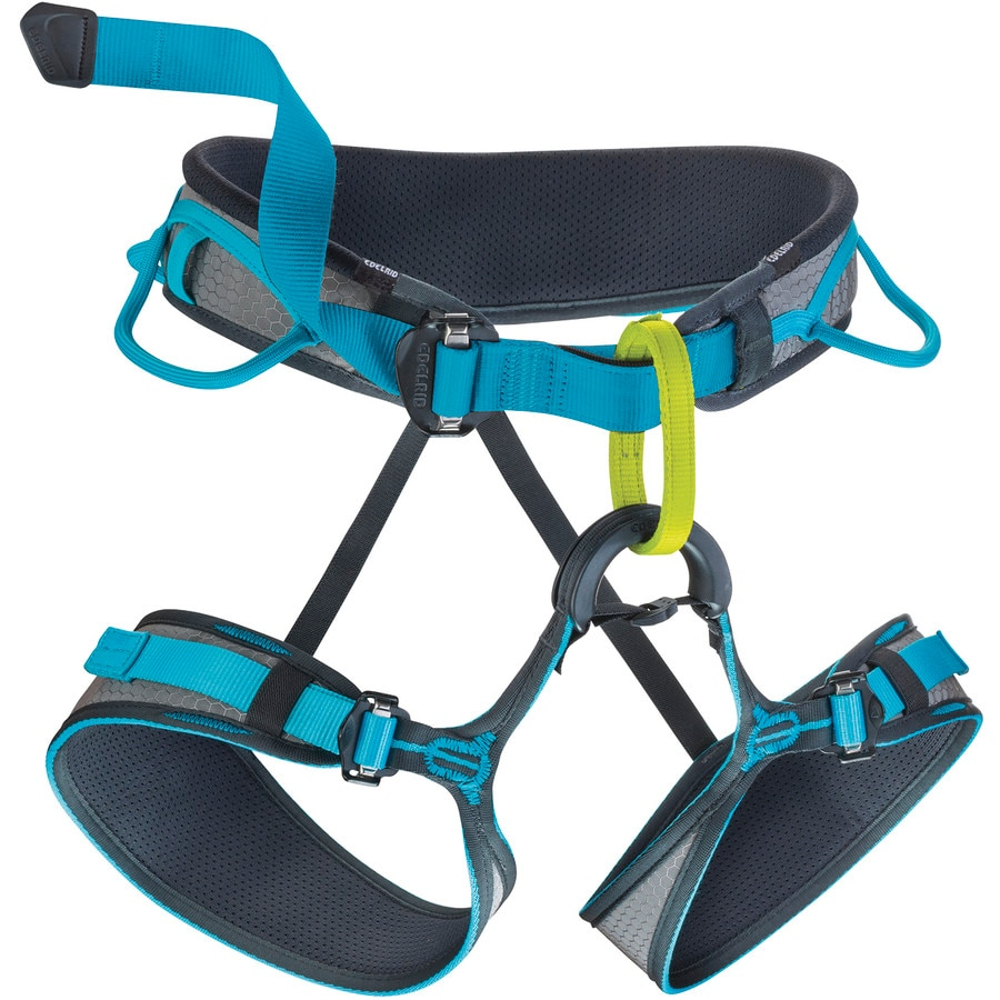 Edelrid Jay Harness | Backcountry.com