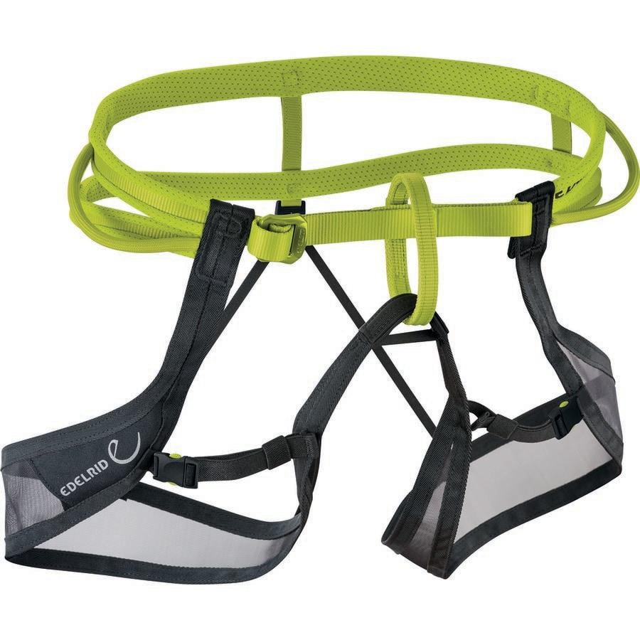 Edelrid Huascaran Harness | Backcountry.com