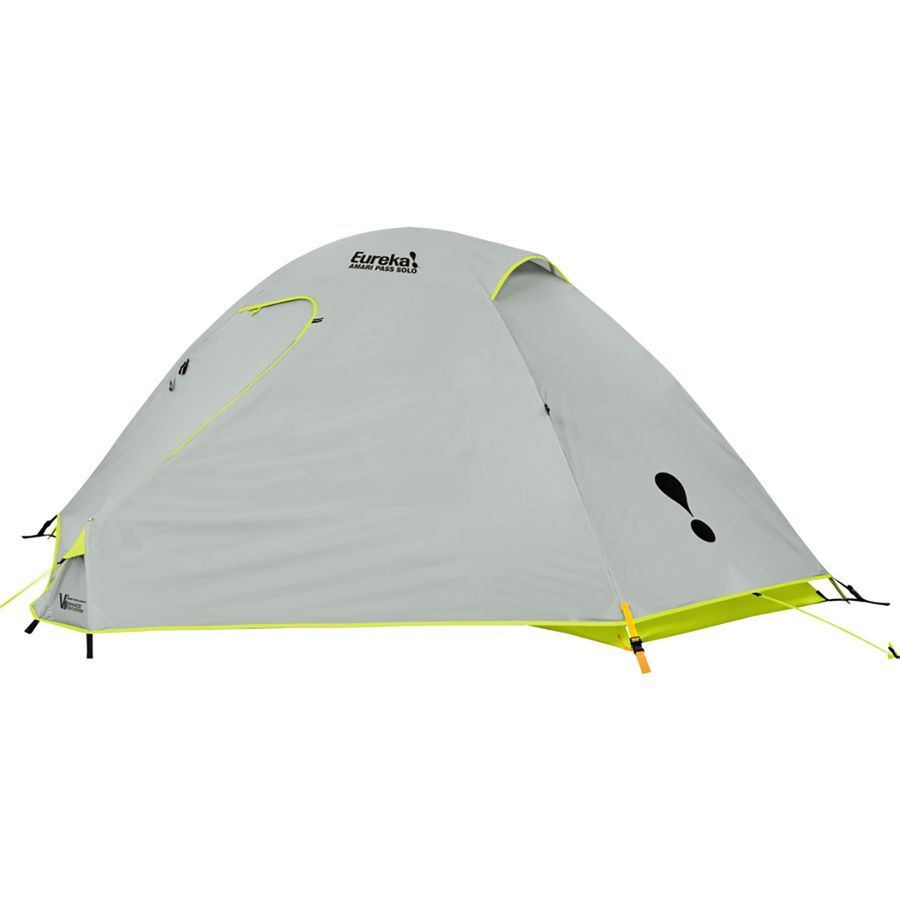 Eureka - Midori Solo Tent 1-Person 3-Season - One Color  sc 1 st  Backcountry.com : 1 person 3 season tent - memphite.com