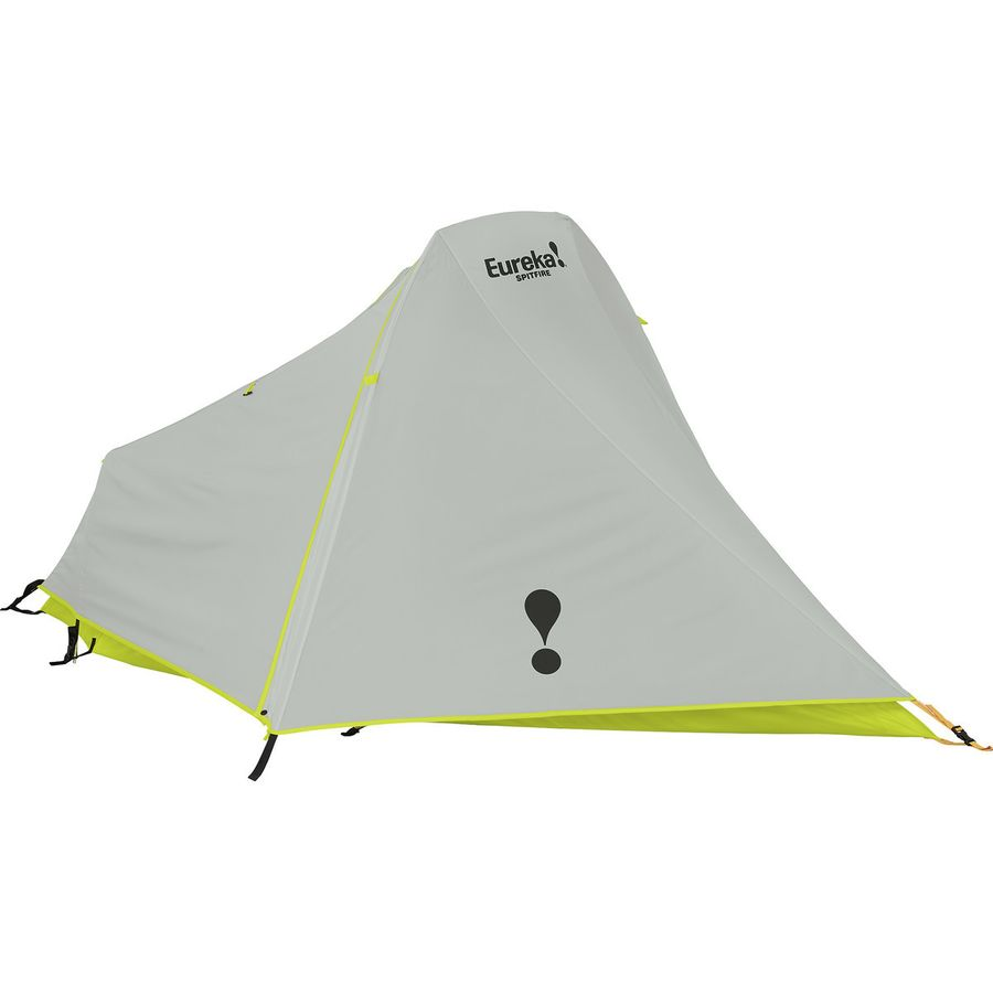 Eureka - Spitfire Tent 1-Person 3-Season - One Color  sc 1 st  Backcountry.com & Eureka Spitfire Tent: 1-Person 3-Season | Backcountry.com