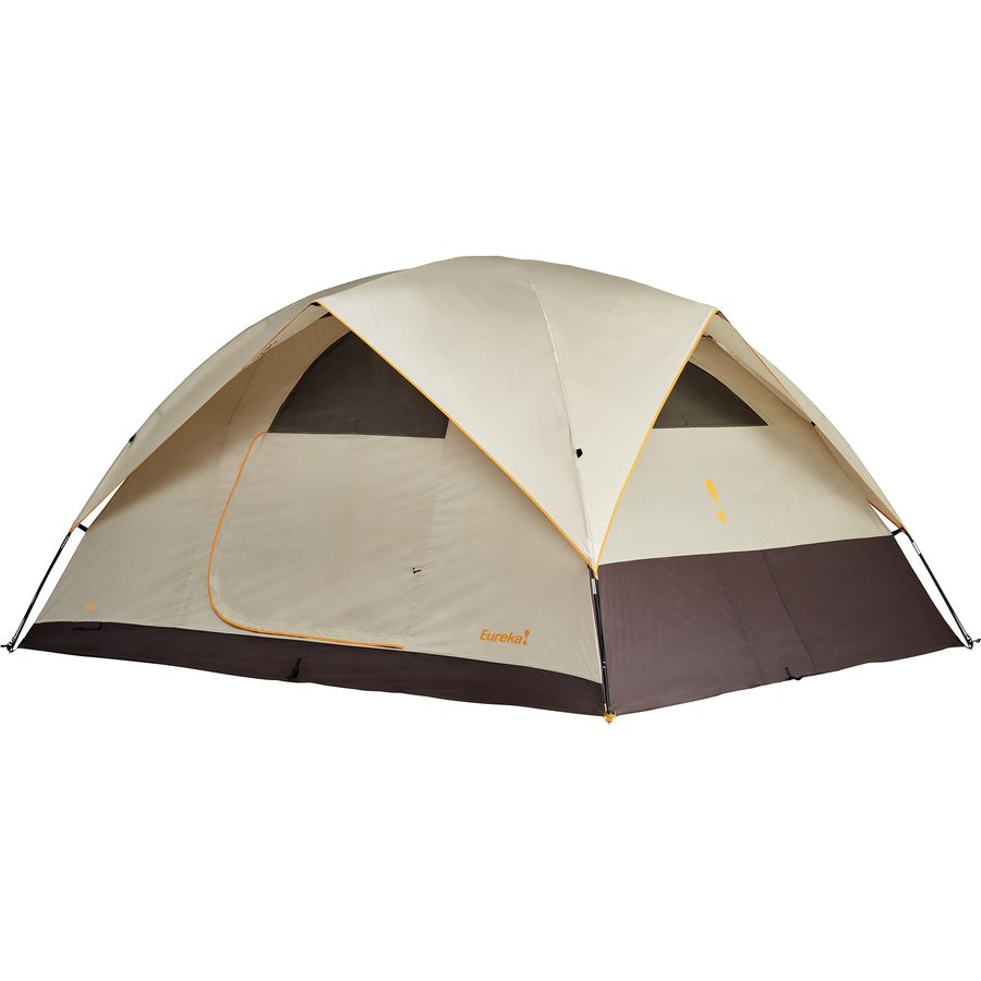 Eureka - Sunrise Ex 4 Tent 4-Person 3-Season - One Color  sc 1 st  Backcountry.com : eureka dome tent - memphite.com