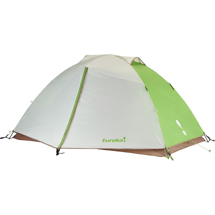 Eureka - Apex 2XT Tent 2-Person 3-Season - Apex 2XT  sc 1 st  Backcountry.com & Eureka Apex 2XT Tent: 2-Person 3-Season | Backcountry.com