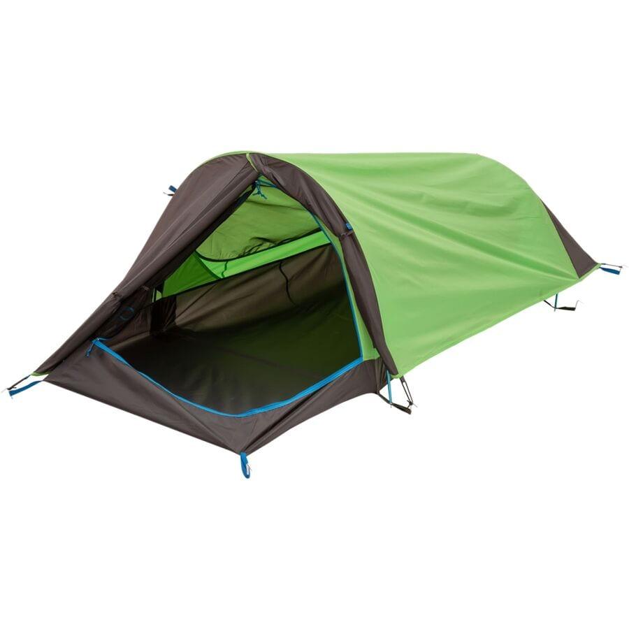 Eureka - Solitaire AL Tent 1-Person 3-Season - One Color  sc 1 st  Backcountry.com & Eureka Solitaire AL Tent: 1-Person 3-Season | Backcountry.com
