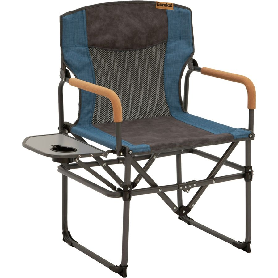 Eureka Director S Chair With Side Table Backcountry Com