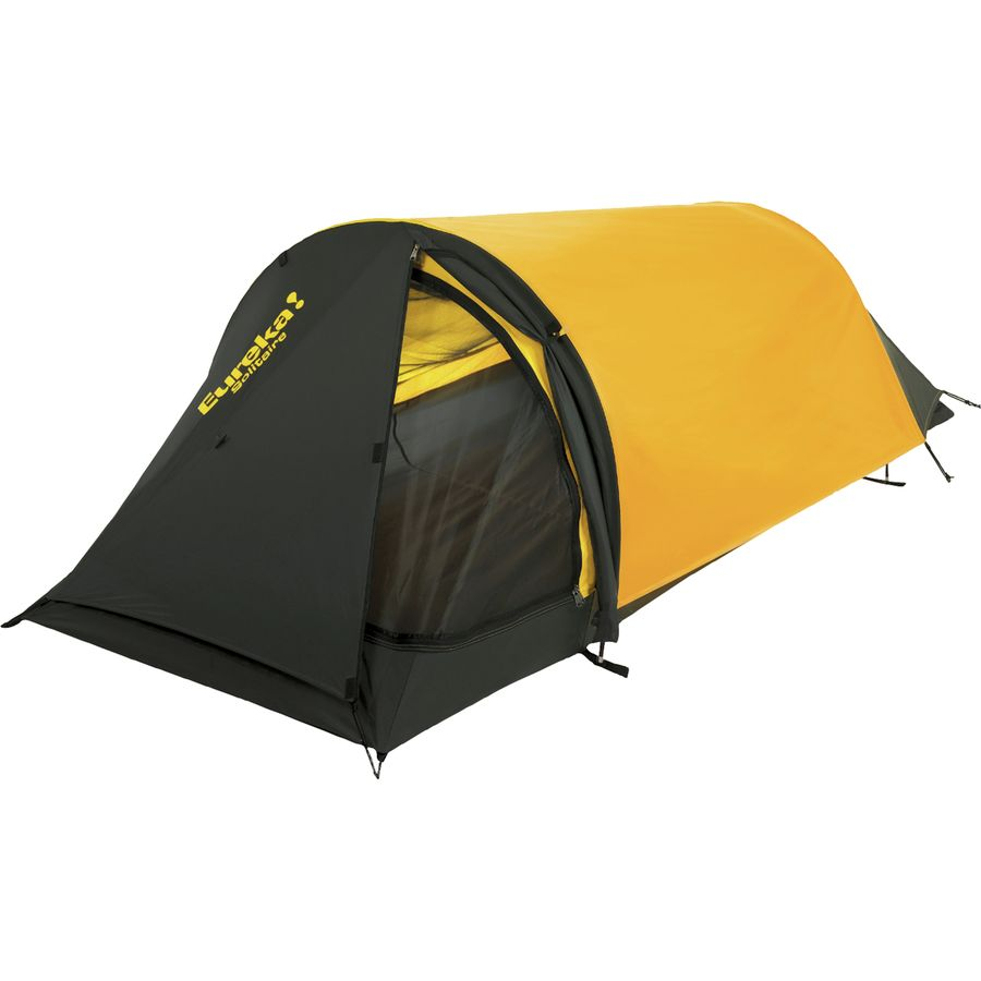 Eureka - Solitaire Tent 1-Person 3-Season - One Color  sc 1 st  Backcountry.com : best lightweight tent for backpacking - memphite.com
