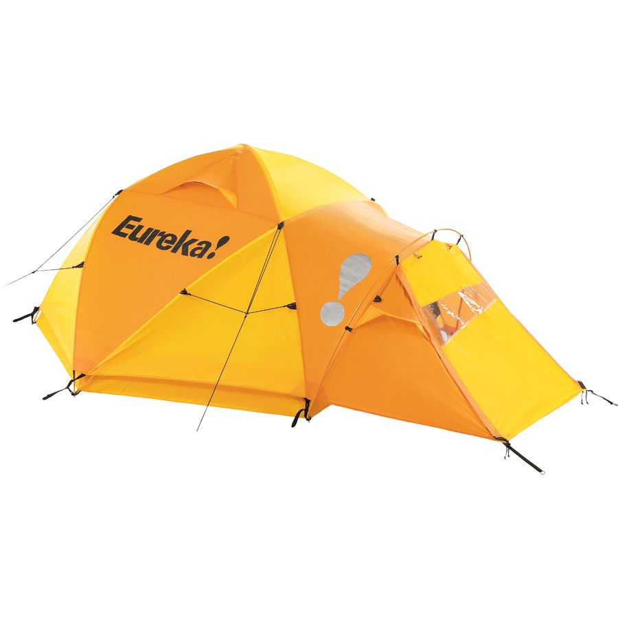 Tents With Fly