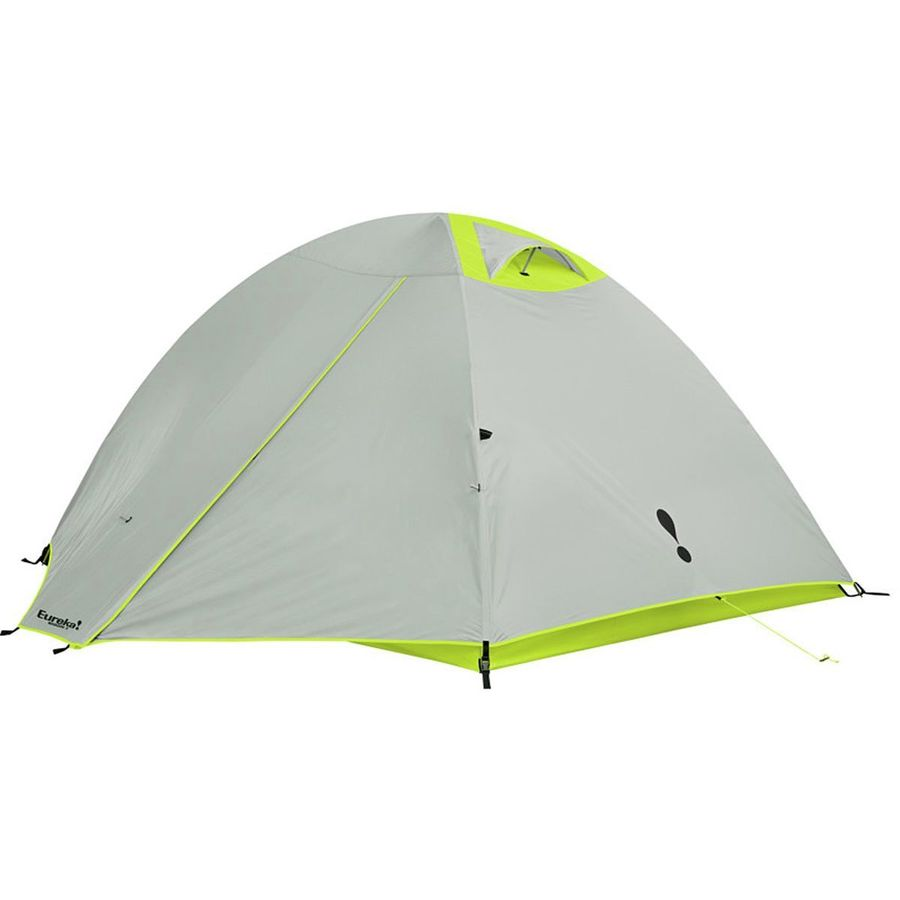 Eureka - Midori 3 Tent 3-Person 3-Season - One Color  sc 1 st  Backcountry.com : eureka 3 person tent - memphite.com